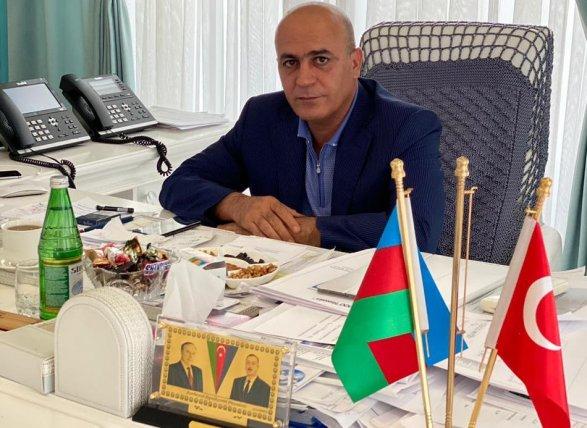Без олигархов и помощи: история, как один азербайджанец ворвался на рынок.